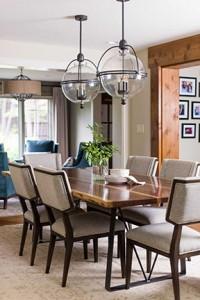 Home Remodeling Diningroom